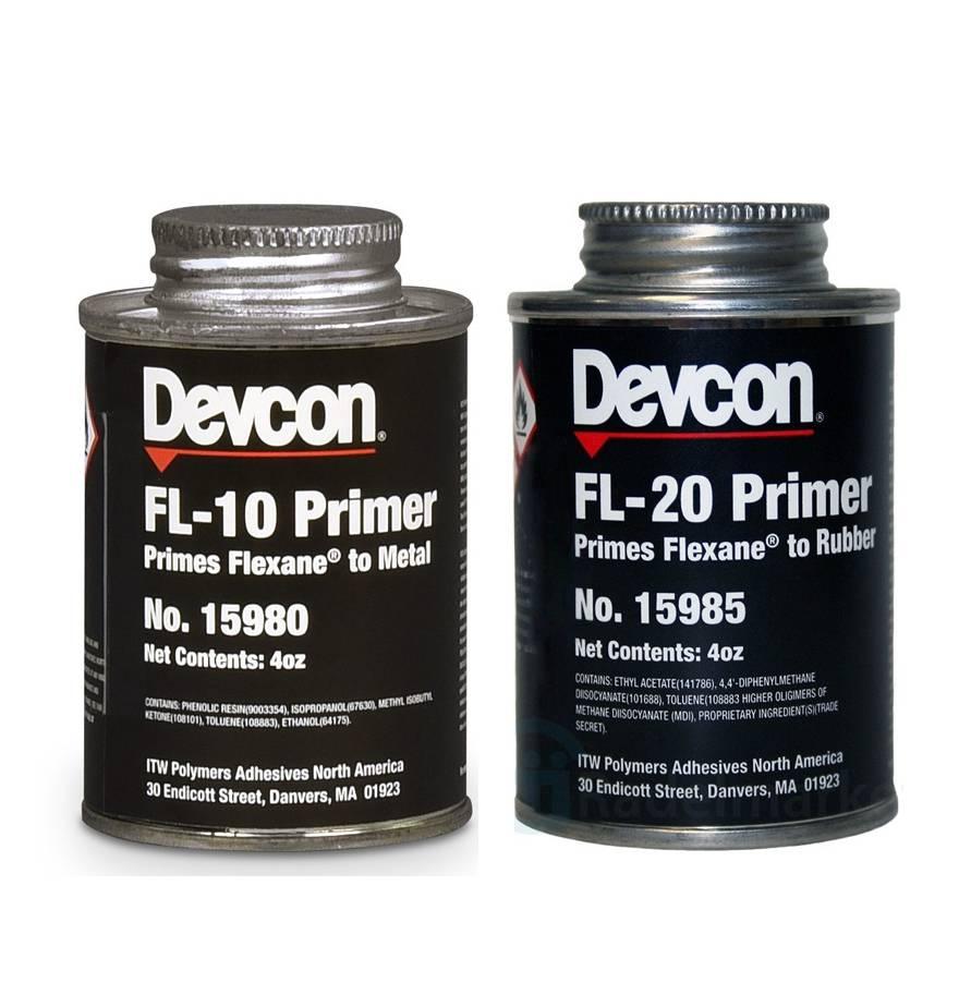 Devcon Flexane Primer FL-20