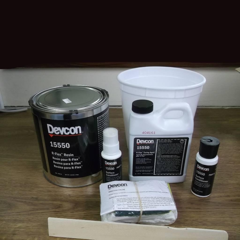 Devcon R-Flex