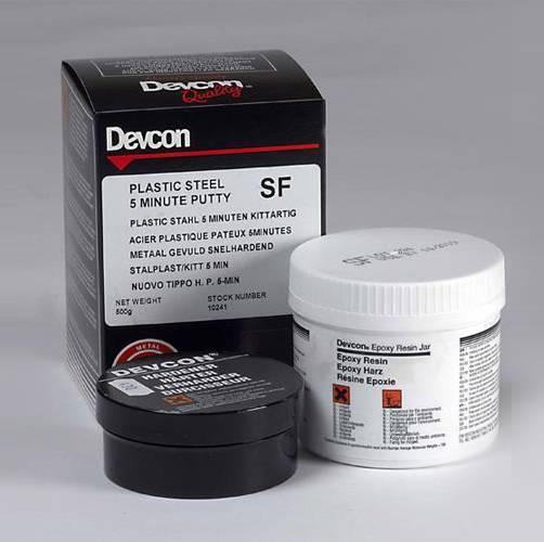 Ремонтные составы Devcon